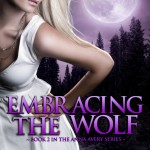 Embracing the Wolf by Stephanie Nelson #bookblast #giveaway
