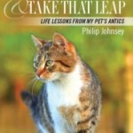 Climb that Fence take that Leap by Philip Johnsey #booktour #bookblast
