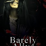 Barely Alive Author Bonnie Paulson #authorpost #booktour #books