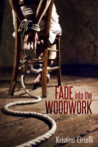 Fade Into the Woodwork Release Day Blast #bookblast #giveaway