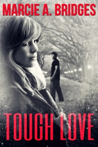 Tough Love by Marcie A. Bridges #CoverReveal #Books