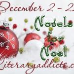 Novels for Noel Book Event!