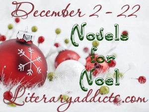 Novels for Noel Book Event!