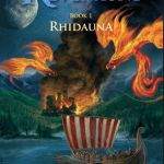 Rhidauna – The Shadow of the Revenaunt by Paul E. Horsman #bookreview