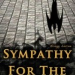 Sympathy for the Devil by Gregg Levine #booktour #giveaway