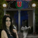 Haunted U by Jessica Gibson #authorpost