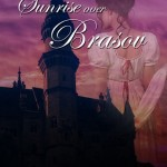 Sunrise Over Brasov by Stephanie Burkhart #bookreview #giveaway @goddessfish