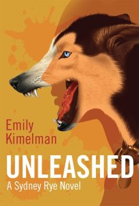 Unleashed by Emily Kimelman Audiobook Contest #giveaway #bookblast