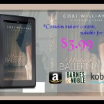 Midnight Ballerina by Cori Williams #books