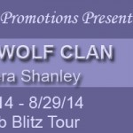 Silver Wolf Clan by Tera Shanley #bookreview #giveaway @goddessfish