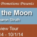 Share the Moon by Sharon Struth #bookReview #giveaway @goddessfish