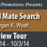 THE SOUL MATE SEARCH by Morgan K. Wyatt #bookReview @goddessfish