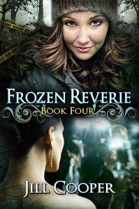 Frozen Reverie by Jill Cooper #releaseDay #giveaway – 9/20-10/5