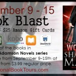 Wounded by Shannon Mayer #bookBlast #sale