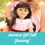 American Girl Doll Samantha Giveaway – ends 11/4