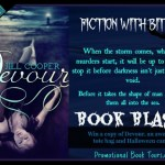 Devour by Jill Cooper #bookBlast