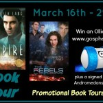 The Empire and The Rebels by Elizabeth Lang #bookReview