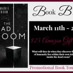 The Dead Room by Stephanie Erickson #bookBlast #giveaway