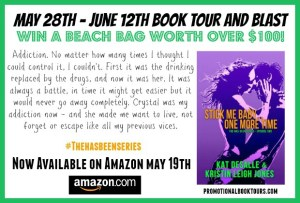 The Has Been Series by Kat Desalle and Kristin Leigh Jones Book #Review