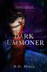 BookCover_DarkSummoner