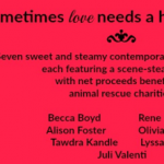 Love Paws: An Animal Rescue Benefit Anthology