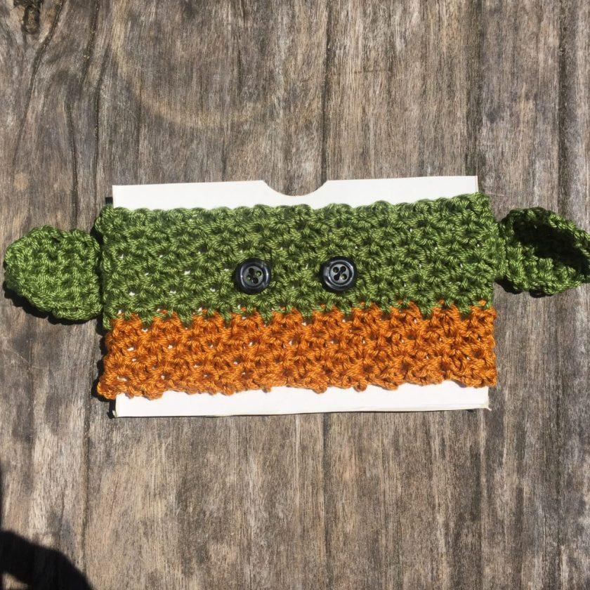 Crochet Project Craftynanay