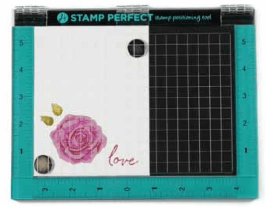 hampton arts stamp perfect review