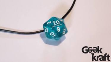 Geek Kraft - Geeky Jewellery and Accessories