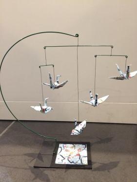 Ken - Origami Mobiles