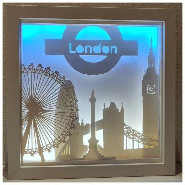 Shadowbox, Londen, London