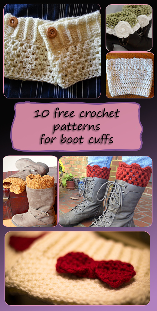 One Hour Crochet Gifts Free Patterns. Make sure you finish your crochet gifts with time to spare before Christmas with these one-hour projects.