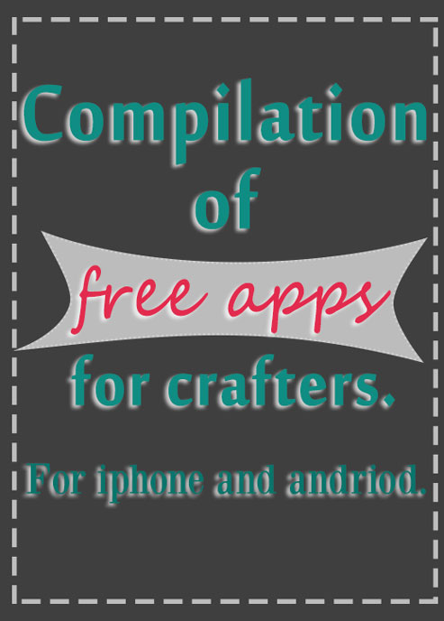 Crafters Apps 1