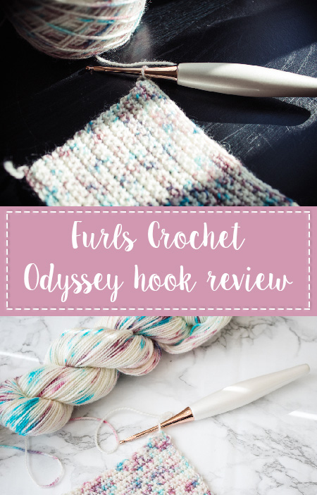Furls crochet review