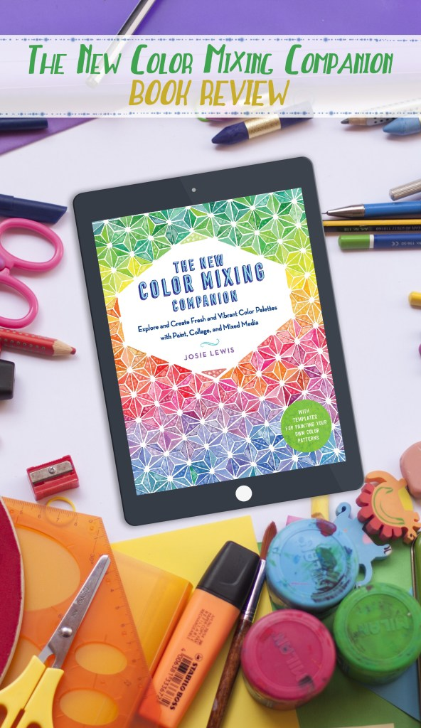 The New Color Mixing Companion Book Review 5
