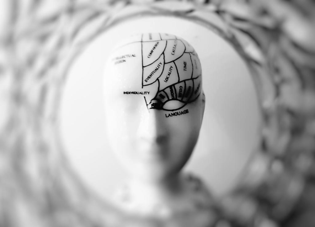 Tell it all Tuesday – A brain tumor