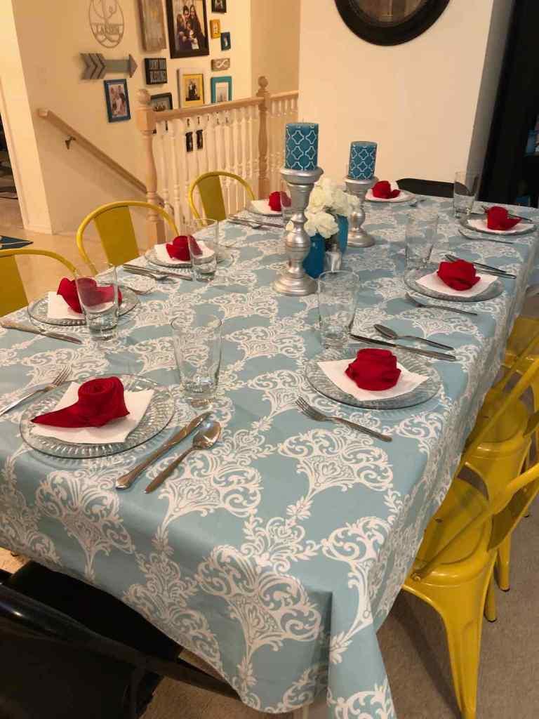 Family Friday- Thanksgiving