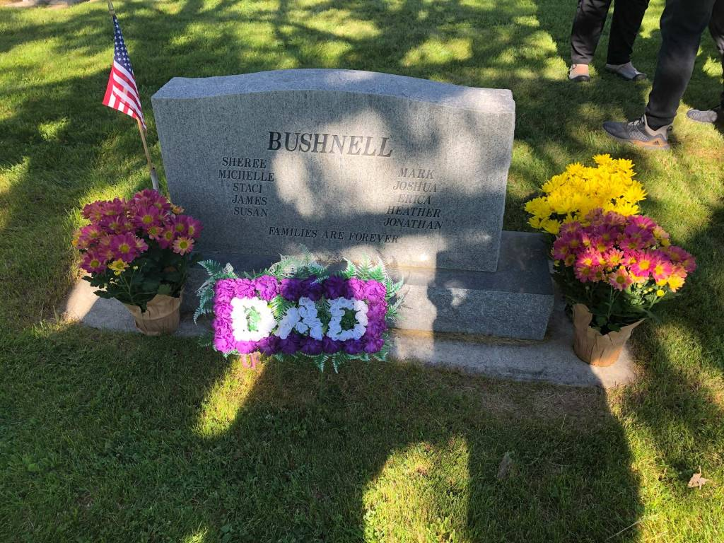 Tell it all Tuesday - Memorial Day