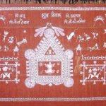 Warli Painting – How to do Warli Painting?