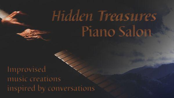 Hidden Treasures Piano Salon