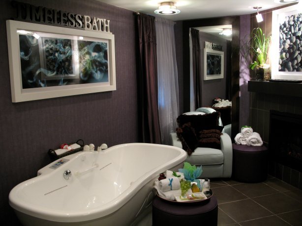 Symphonic Hydrotherapy Bath