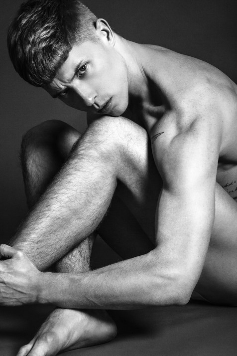 Tomi Lappi by Danny Baldwin
