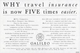 Galileo - Easier