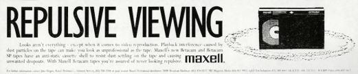 Maxell-Repulsive