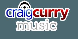 Craig Curry Music logo