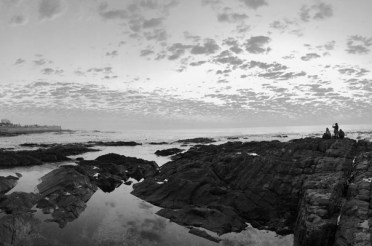 Au revoir, Cape Town