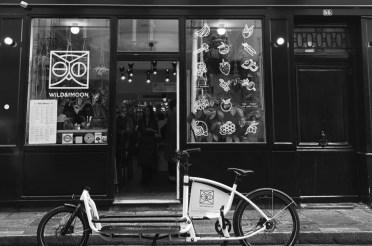 Review: WILD & the MOON (Paris)