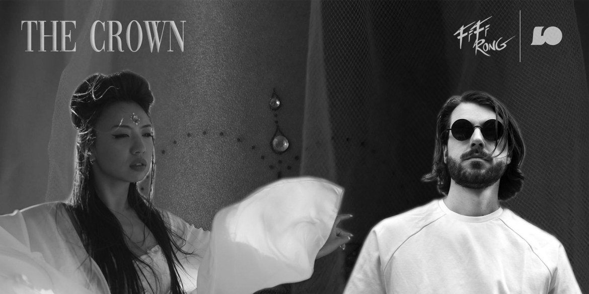 Review: Fifi Rong x LO – The Crown EP