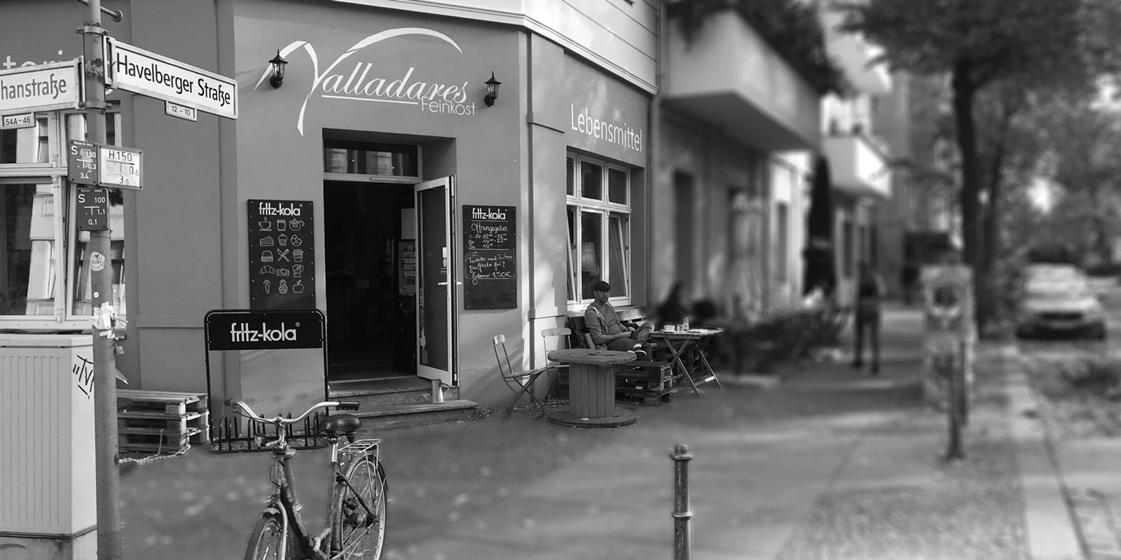 Review: Valladares (Berlin)