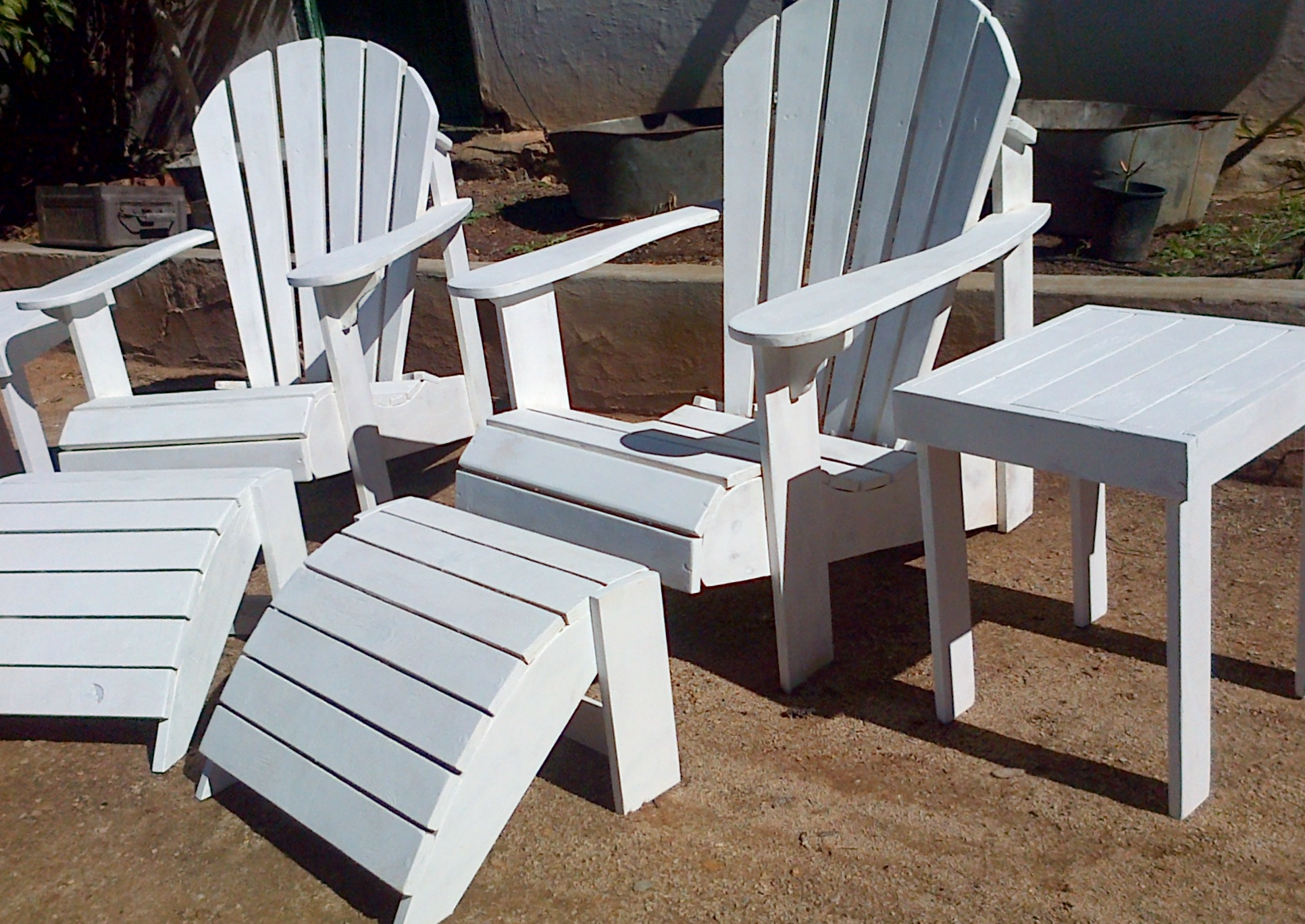 Dragonfly eco services rustic woodworks adirondack