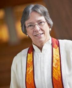 Bishop Deborah Lieder Kiesey